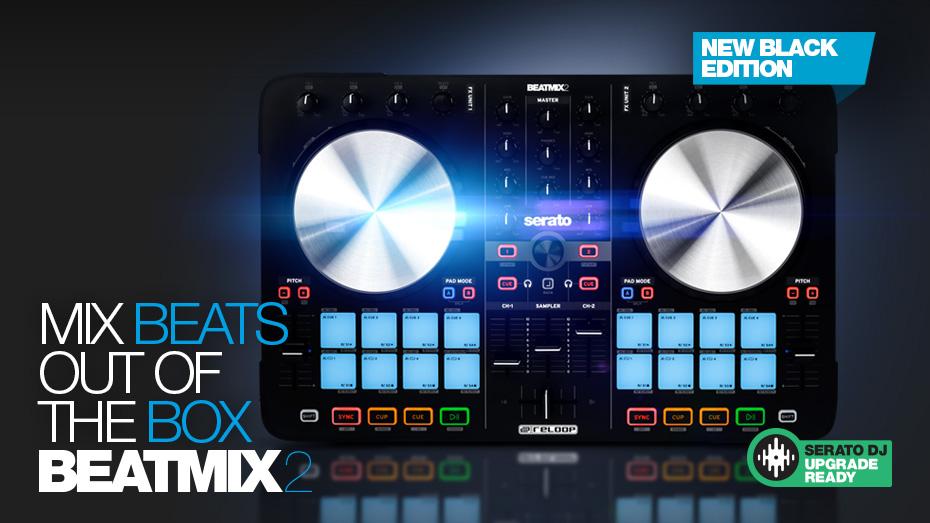 Beatmix 2