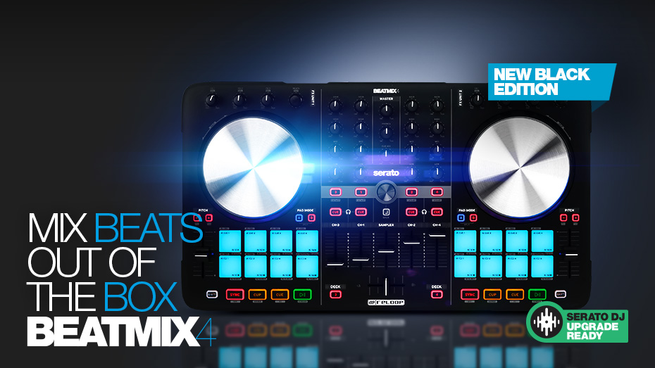 Beatmix 4