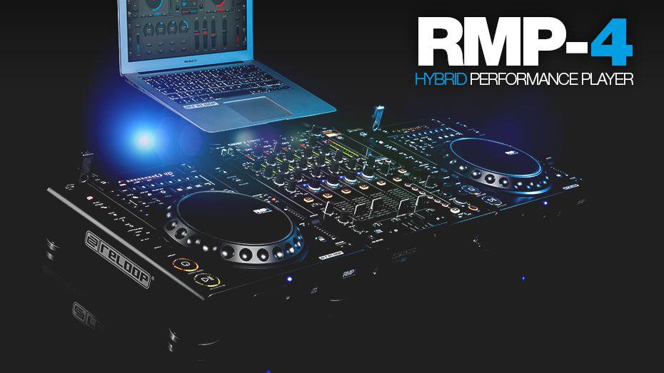 RMP-4
