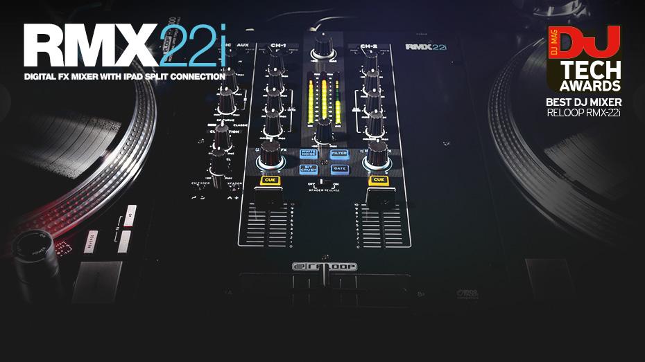 RMX-22i
