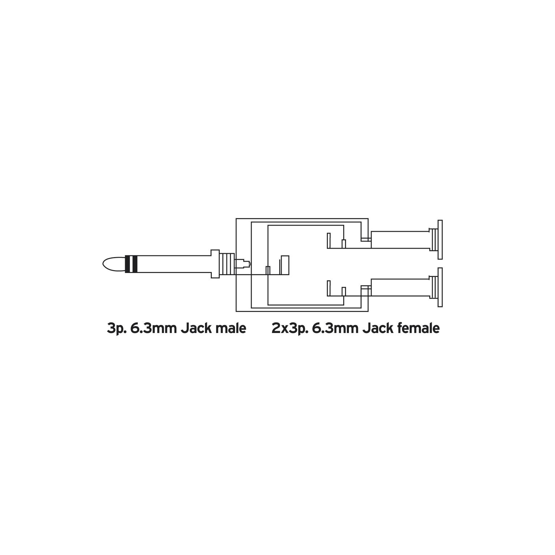 Jack jack 6 3