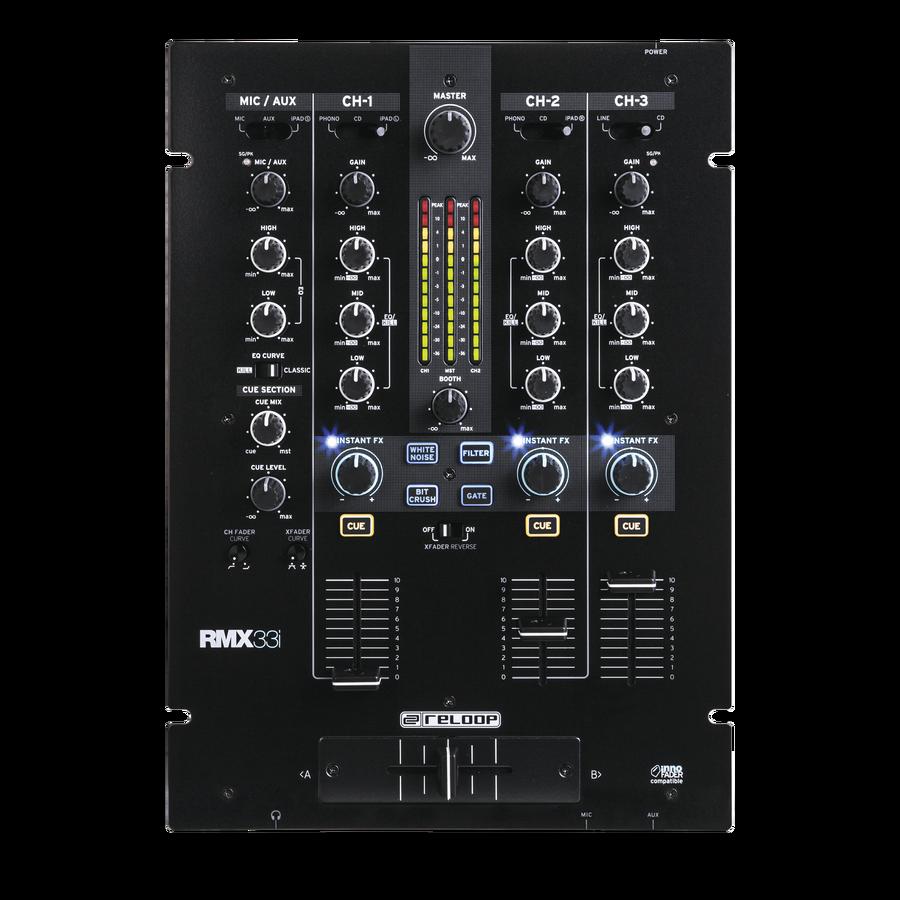 RMX-33i
