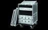 Reloop 48 cm (19 Zoll) Rack Case 12 HE PRO mit Topmounting - Application