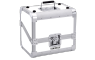 Reloop Club Series 80er Case 50 50 slanted white