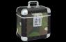 Reloop Club Series 80er Case camouflage