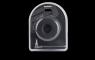 Reloop Ear Pack DeLuxe black - Front View