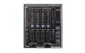 Reloop RMX-608090 Cover by Decksaver - Top View