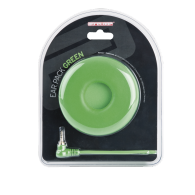 Reloop Ear Pack / replacement wire (curled green)