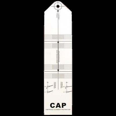 Reloop CAP-Schablone - Top View