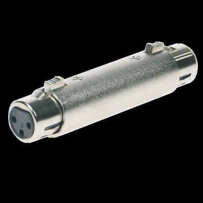 Reloop Adapter XLR W   XLR W
