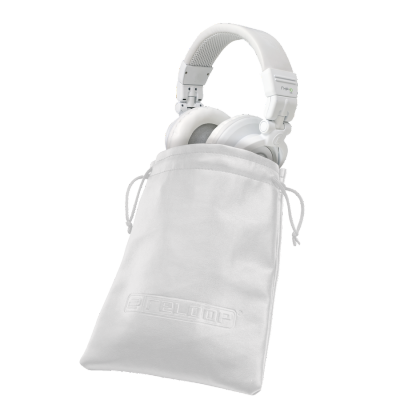 Reloop Headphones Bag white