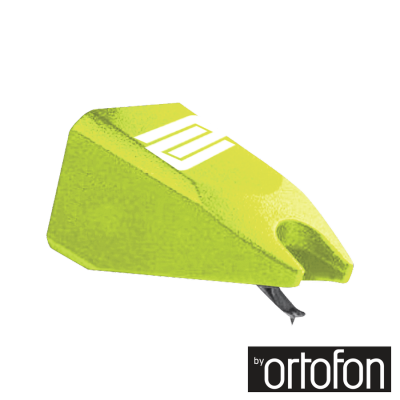 Reloop Ersatznadel Green - Promotion