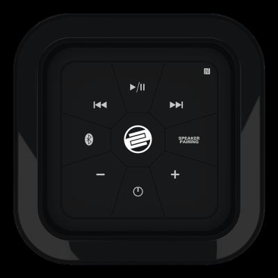 Reloop Groove Blaster BT - Top View
