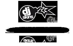 dj-skins