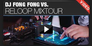Mixtour Introduction