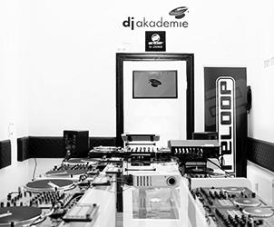 DJ Akademie Berlin