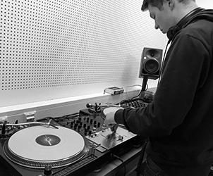 DJ School Chemnitz
