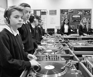 Leicester DJ School