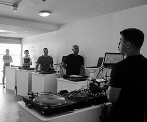 Reloop DJ Academy Venezuela