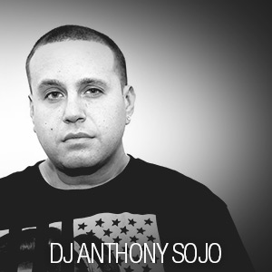 Anthony Sojo