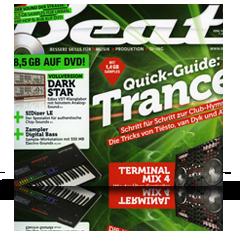 Terminal Mix 4 Beat