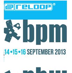 BPM 2013