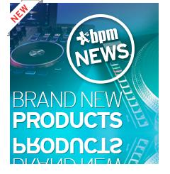 BPM Show 2013 - Novelties