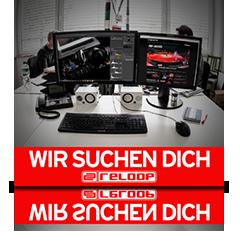 Reloop Jobcenter: Wir suchen Dich!