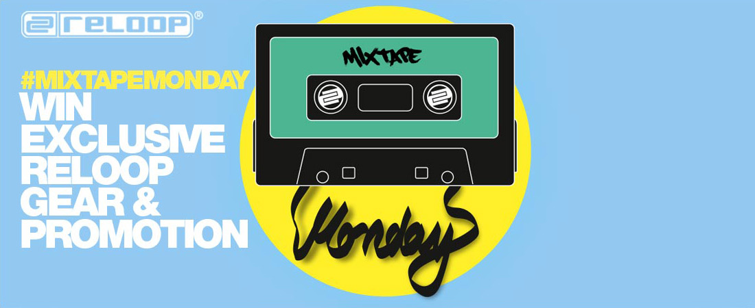 Mixtape Monday - Calling all DJs