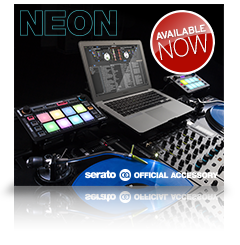 Reloop NEON available