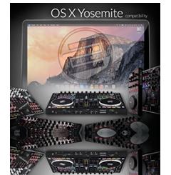 OSX Yosemite Compatibility