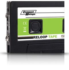 Reloop Tape Previews