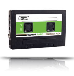 Reloop Tape