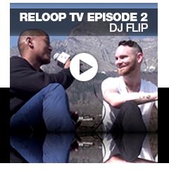 ReloopTV Episode 2 - DJ Flip
