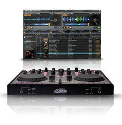 Reloop Digital Jockey 2 IE