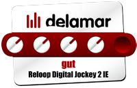 Delamar Test Jockey 2 IE: gut