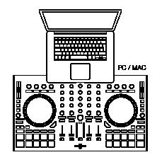 MIXTOUR Setup Example 1