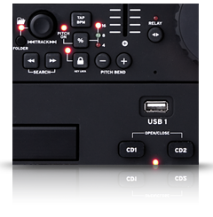 Reloop RMP-2760 USB