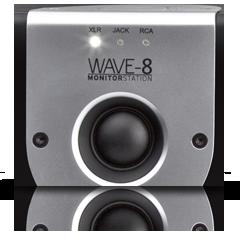 Reloop Wave-8