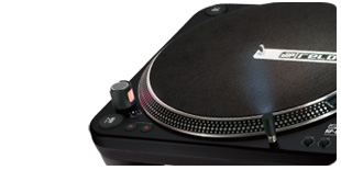 Discontinued Turntables