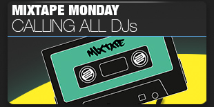 Reloop Mixtape Monday