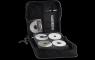 Reloop CD Wallet 304 black - Application