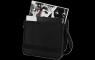 Reloop Record Bag black - Application