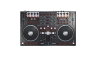 Reloop Terminal Mix 4 Serato DJ_VJ Bundle - Top View