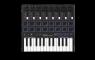 Reloop Keypad - Top View