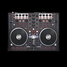 Reloop Terminal Mix 2 Serato DJ & VJ Bundle