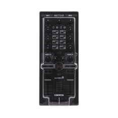 Reloop MIXTOUR Cover by Decksaver
