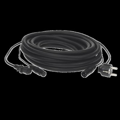 Reloop Audio-   Stromkabel 10 0 m