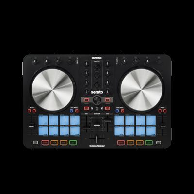 Reloop Beatmix 2 MK2 - Top View