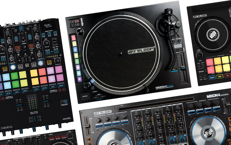 Reloop Products